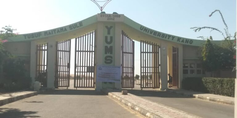 Kano varsity introduces new academic programmes