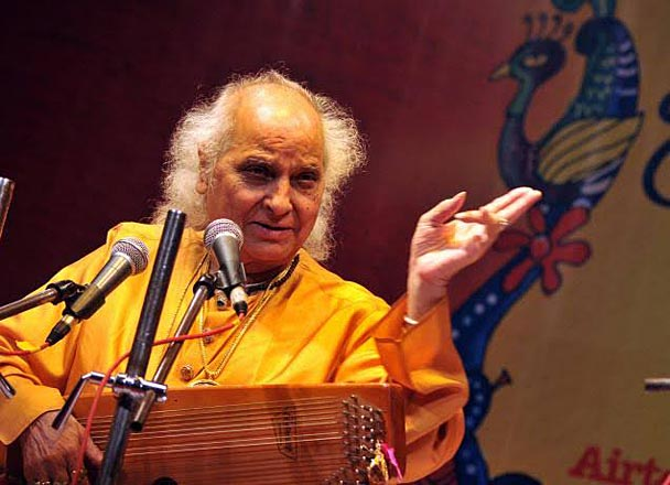 Legendary Indian classical vocalist dies at 90