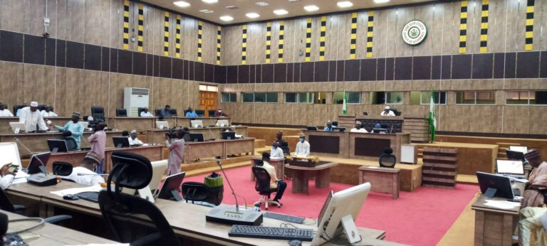 Sokoto Assembly passes Bill necessitating public disclosure of state govt's indebtedness