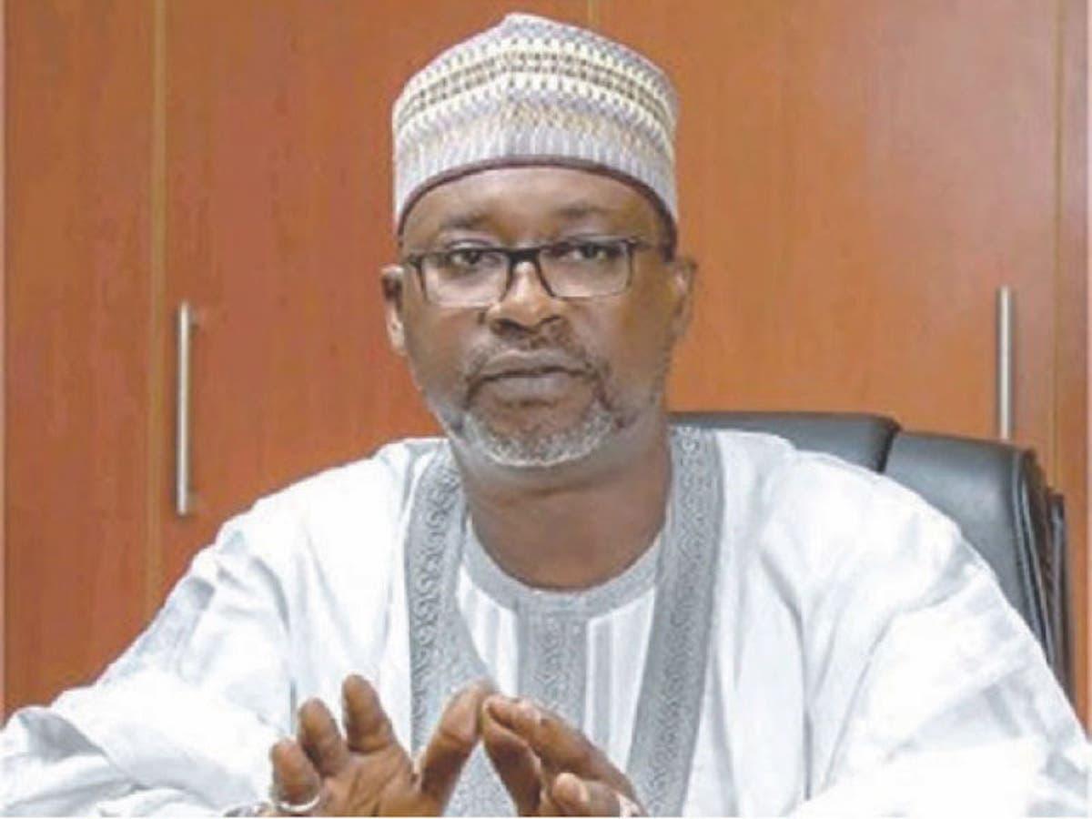 Water Resources Minister Sulaiman Adamu