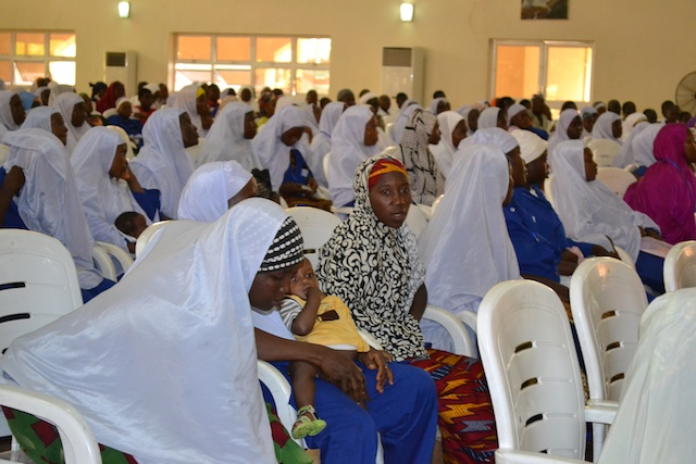 FOMWAN trains women on small scale businesses in Nasarawa