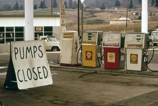 7 filling stations shut down over meter pump manipulations in Niger