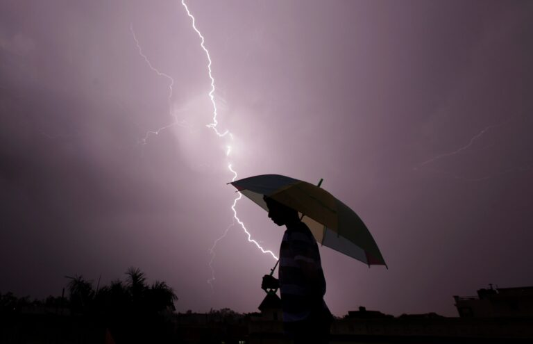 NiMet gives 3-day weather forecast in Nigerian cities