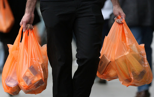 Chile bans plastic bags in shops
