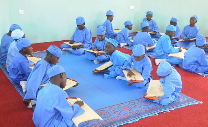 Gombe govt begins Tsangaya schools, engages15,000 facilitators