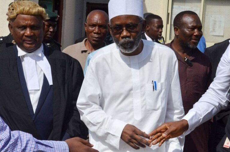 Court grants Adoke's request to travel to UAE for medical check-up