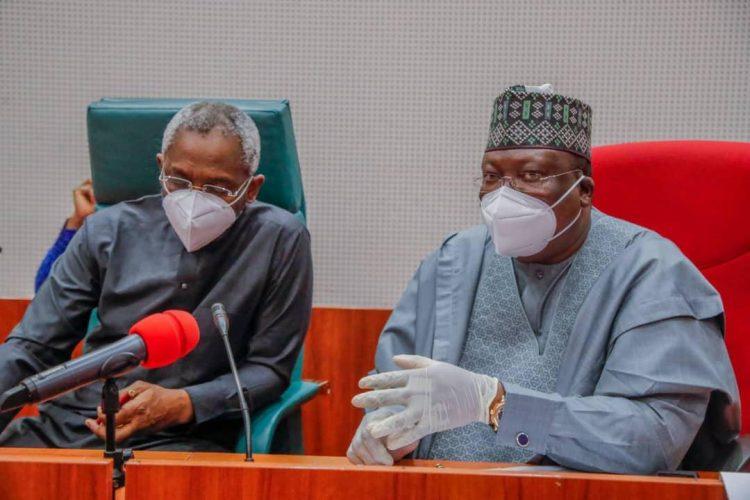 Lawan, Gbajabiamila vow to pass PIB Bill