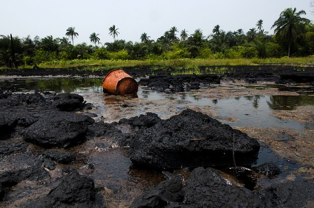 Only 45, not 45,000, barrels leaked out of Bayesa oil field – NOSDRA