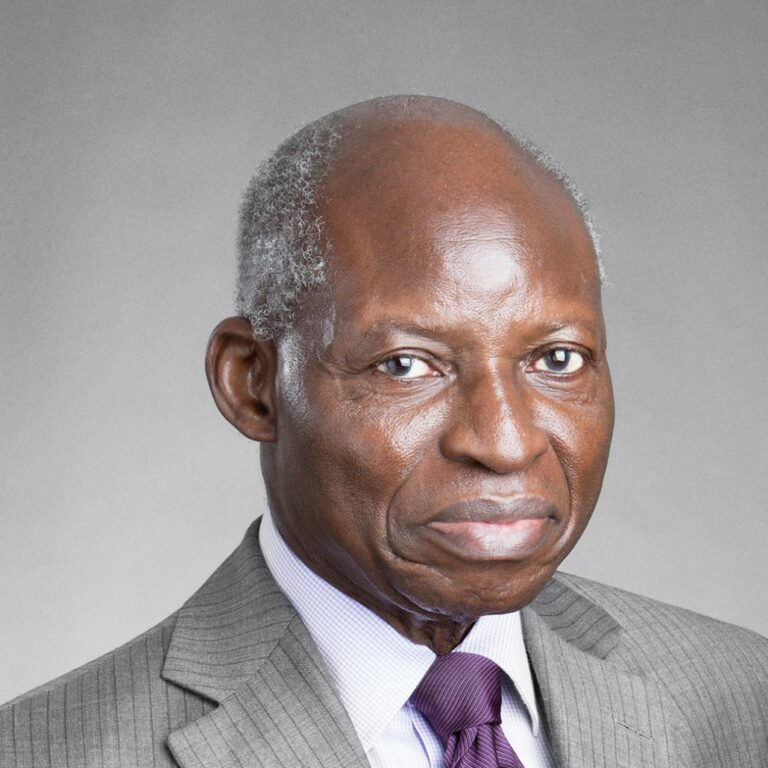 Nigerian who rejected $6m bribe gets Leadership Award