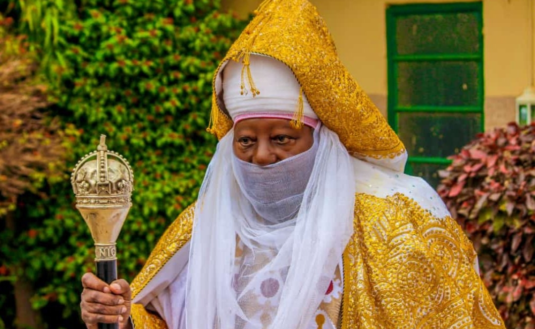 Emir of Zazzau Late Shehu Idris