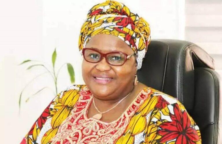 Controversy as Buhari nominates Aisha Umar as PenCom DG