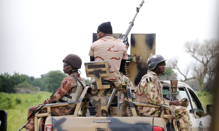 Nigerian military to investigate alleged murder of Jos taxi driver by soldiers