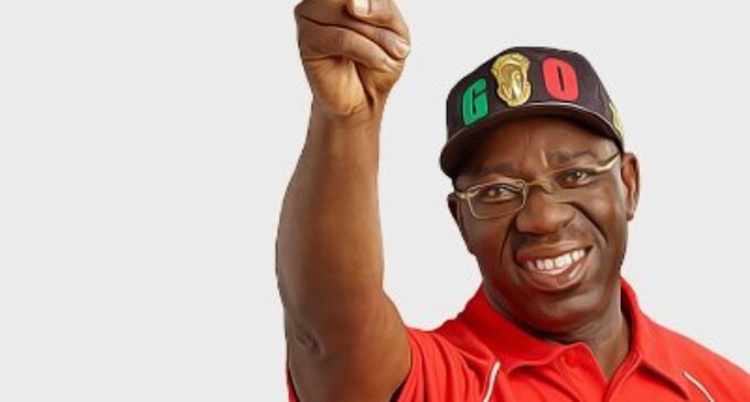 It's Official! INEC declares Obaseki winner of Edo governorship poll