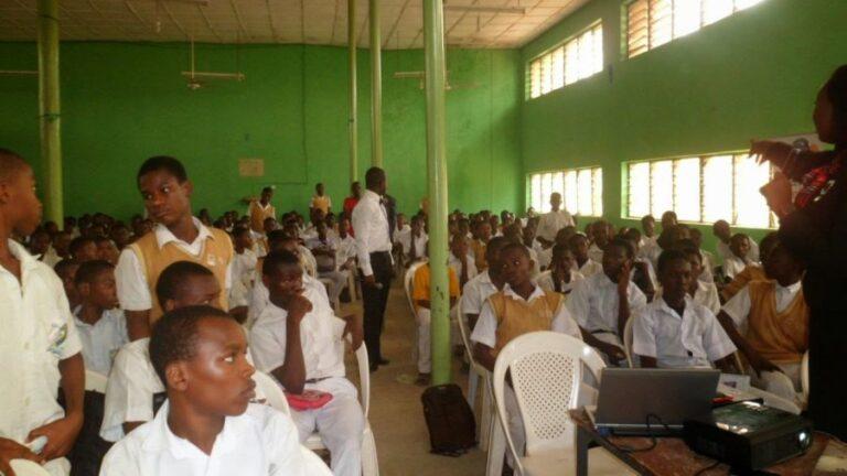 Kogi schools to reopen September – Official