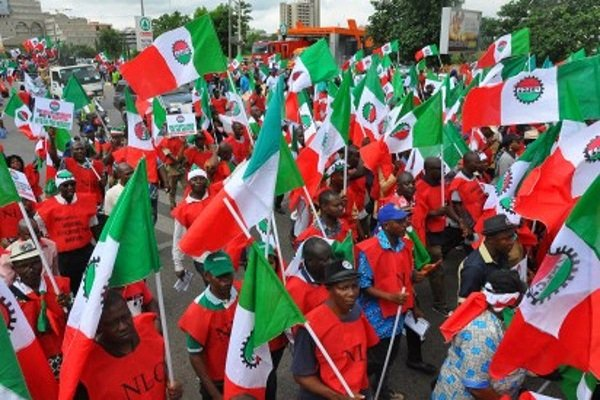 Labour unions give Niger govt fresh conditions before ending strike action