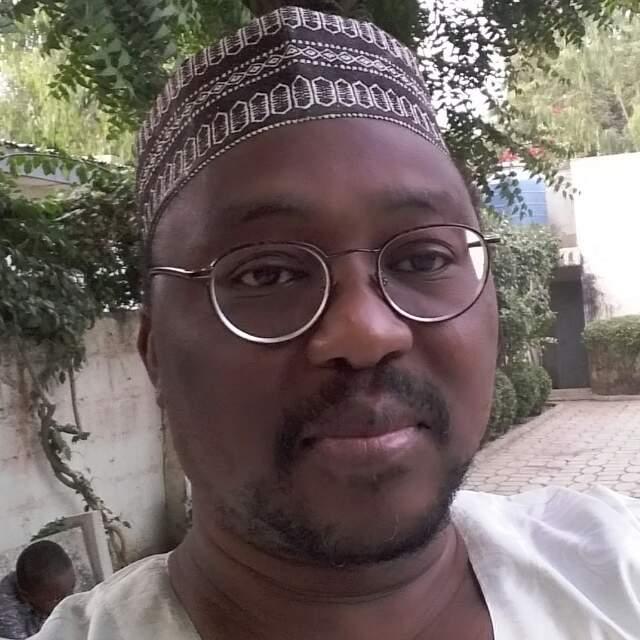 Professor Abdulhamid Isa Dutse