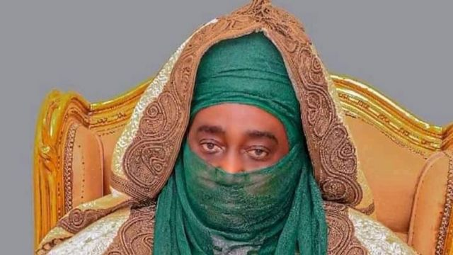 Appointment: Emir of Zazzau knows fate Friday