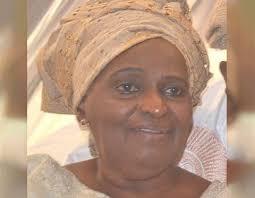 Awolowo's daughter, Tola Oyediran, dies at 79