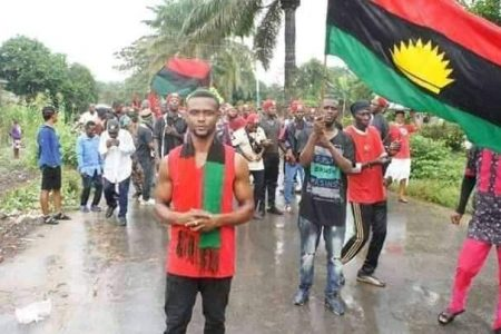 We'll never forgive Wike, Uzodimma, Okorocha – IPOB