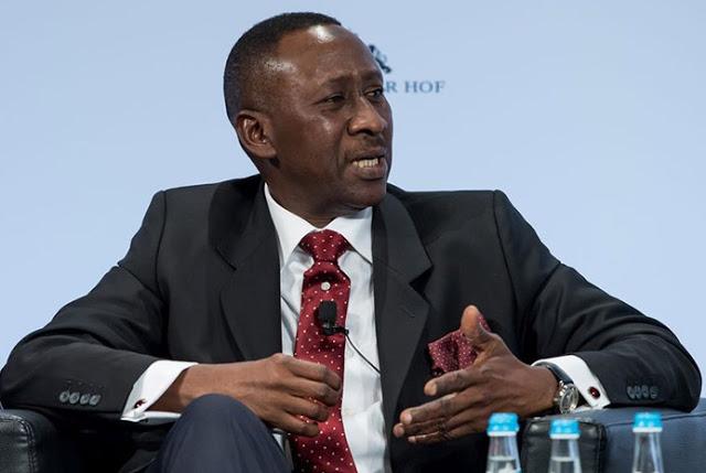 [BREAKING] #EndSARS: Await Buhari's decision in next few hours, NSA tells Nigerians