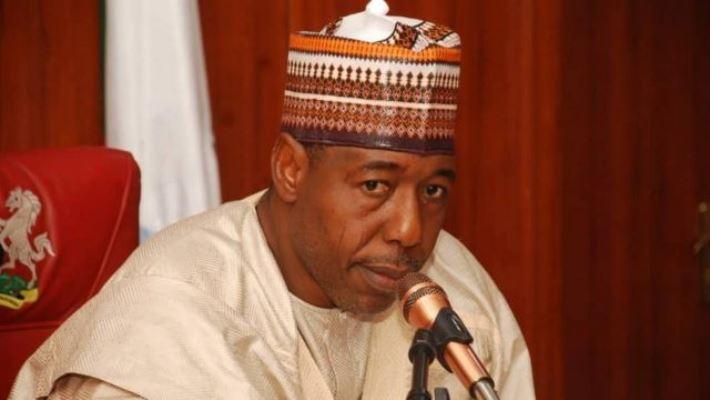 Borno's Child Rights bill ready for assent — Zulum