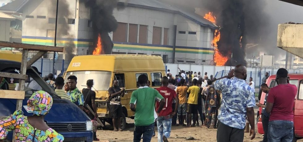 Insurance companies to pay N20bn #EndSARS protest destruction claims – Official
