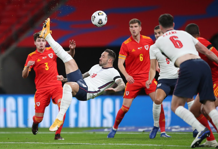 England ease to 3-0 friendly win over Wales