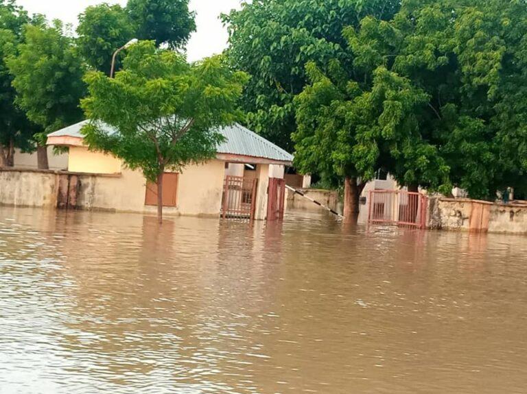 NOA sensitises residents of flood-prone communities in Gwagwalada