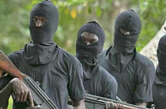 Gunmen kill market chair in Delta