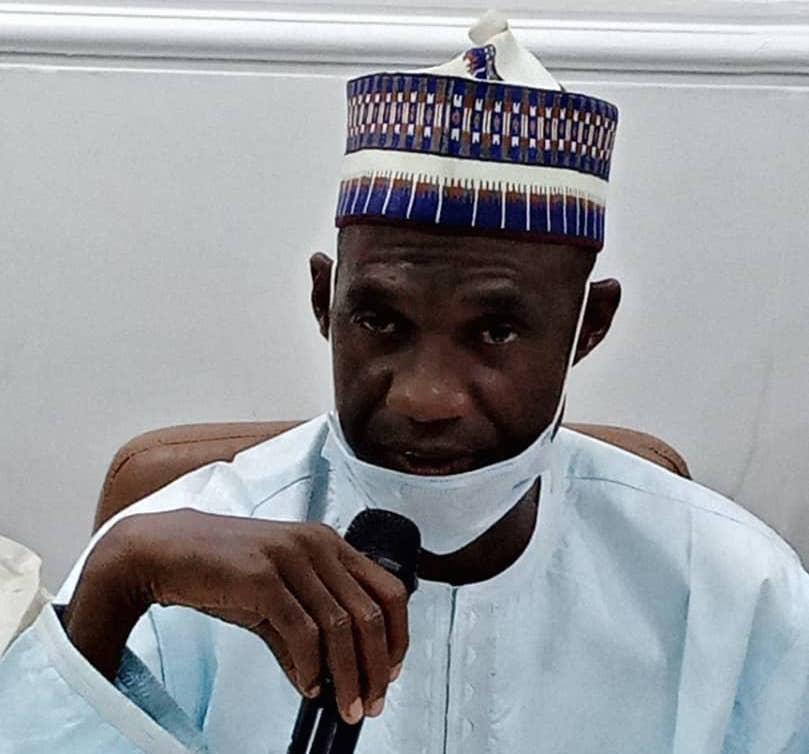 Ahmad Labbo, NULGE president