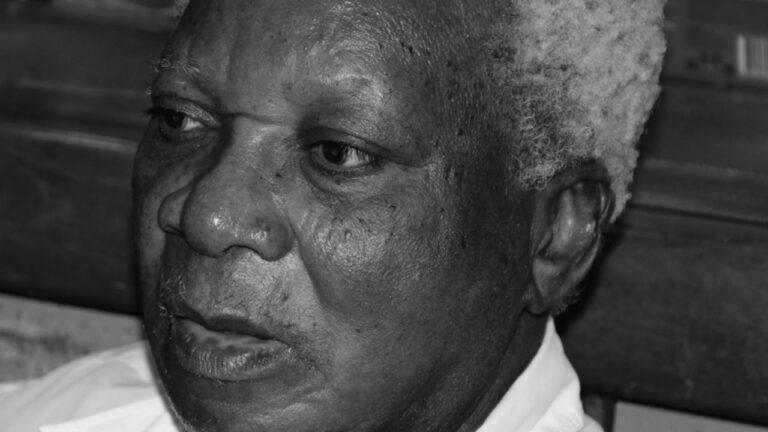 Renowned Nigerian poet, J. P Clark, dies at 85