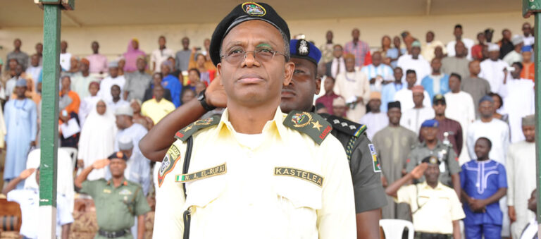 COVID-19: We arrested 872tricycles for violating restrictions in Kaduna – KASTLEA