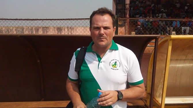 Lionel Emmanuel, Kano Pillars coach