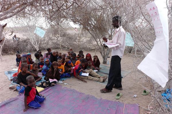 Nigerian govt to begin head-count of nomadic school teachers – Official