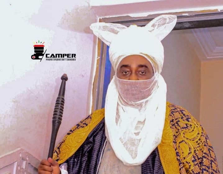 Emir of Zazzau, Ahmed Nuhu Bamalli