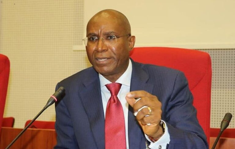 Omo-Agege condemns killing of policeman during #EndSARS protest