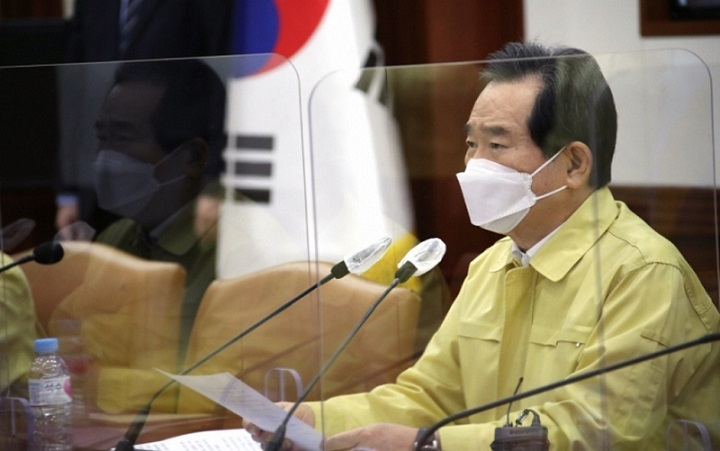 South Korean PM calls for probe into flu vaccine-linked deaths