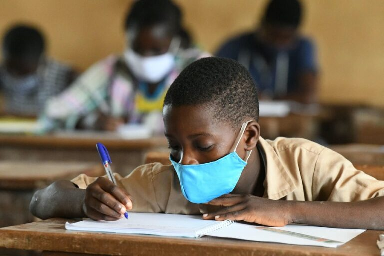 High turnout of students as schools resume in Kano