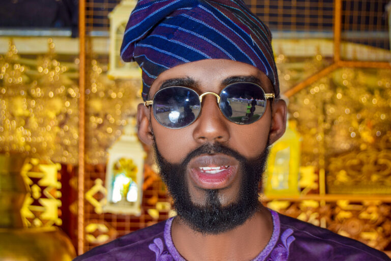 INTERVIEW: I was born with music talent – Zayn Africa