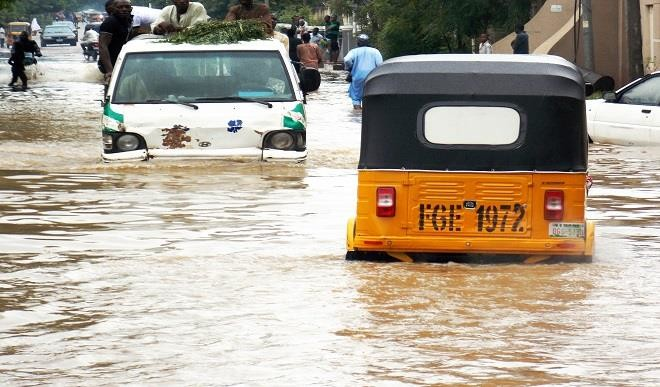 Flood killed 54, destroyed 30,356 houses in Kano – SEMA