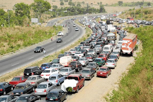 Keffi-Abuja Way