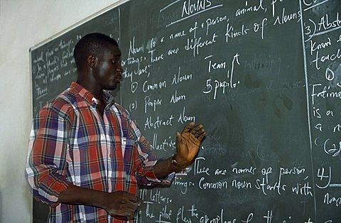 Nigerian govt begins implementation of new retirement age for teachers