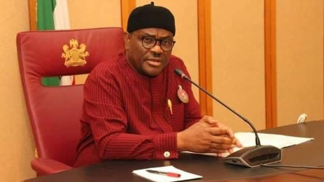 2023: Your plans to impose governor on Benue will fail, group tells Wike
