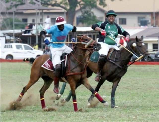 2020 Polo Carnival: Hadi Sirika's Rubicon wins President's Cup