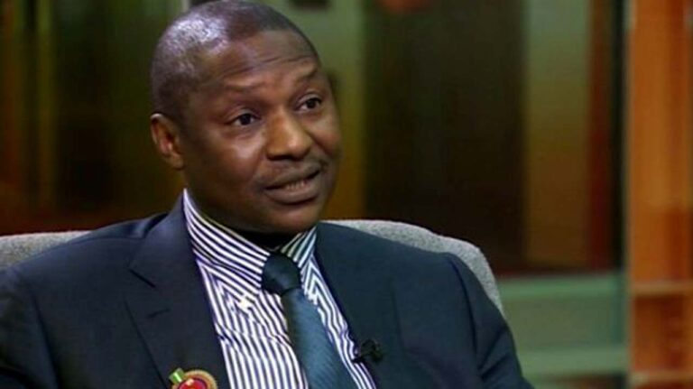 Raid on Igboho's residence: Nigerian govt to appeal N20bn court judgment – Malami