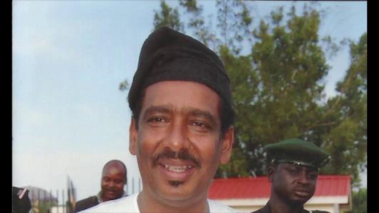 Ali Kwara