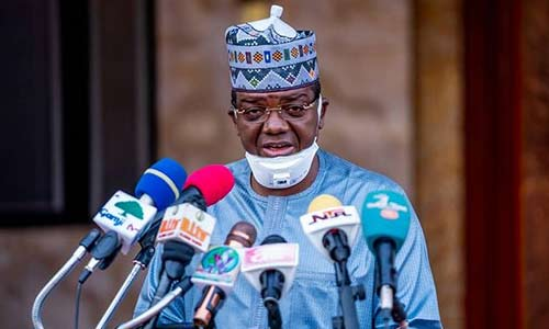 Matawalle eulogizes late Balarabe Musa