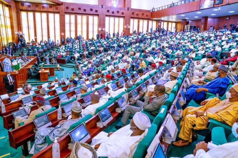 Reps move to clamp down on dubious estate developers