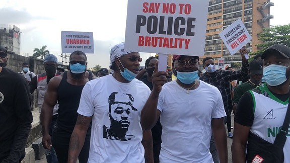 #EndSARS: Edo govt pledges to pay N190m compensation to victims