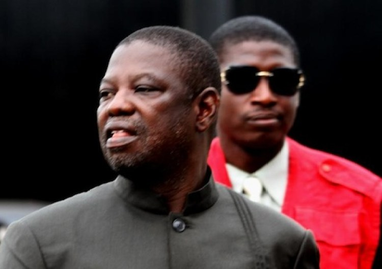 EFCC re-arraigns ex-NIMASA D-G over N156 fraud